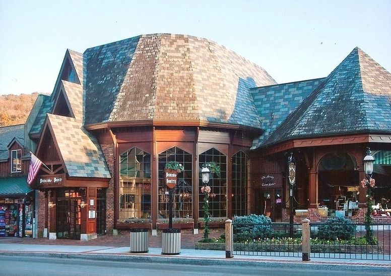 Top Restaurants In Pigeon Forge Tn