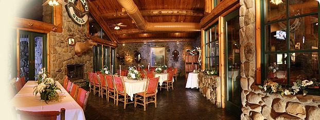 Top ten gatlinburg restaurants for Dining near gatlinburg tn