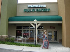 The Roaming Gnome Pub and Eatery